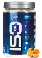 Спортивный изотонический напиток RLINE ISO UP Апельсин, 450 гр.