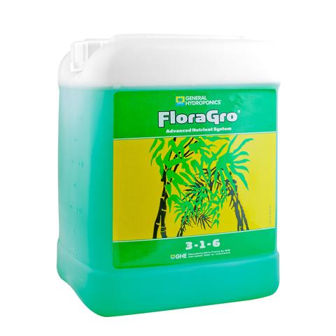 FloraGro GHE 5л