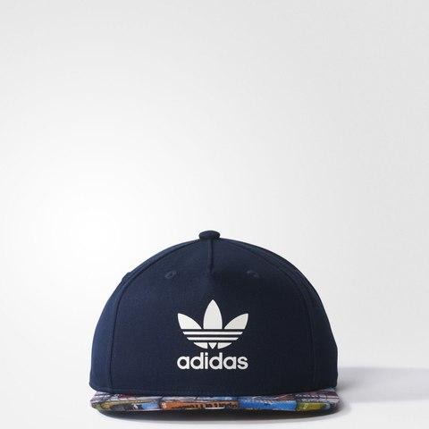 Кепка взрослая adidas ORIGINALS SNB CAP BTS