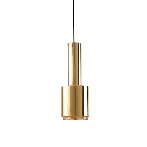Подвесной светильник A110 by Artek (золотой)