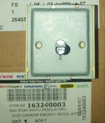 Регулятор конфорки (с расширением) EGO 50.55021.105