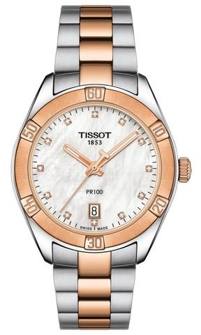 Tissot T.101.910.22.116.00