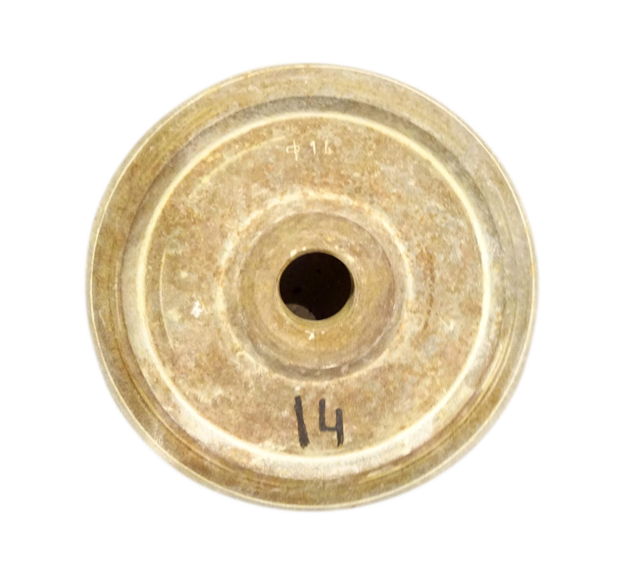 Алмазный диск 14 мм