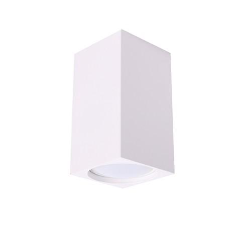Накладной точечный светильник RL-SMG048S White