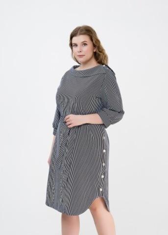 4514 Платье-туника