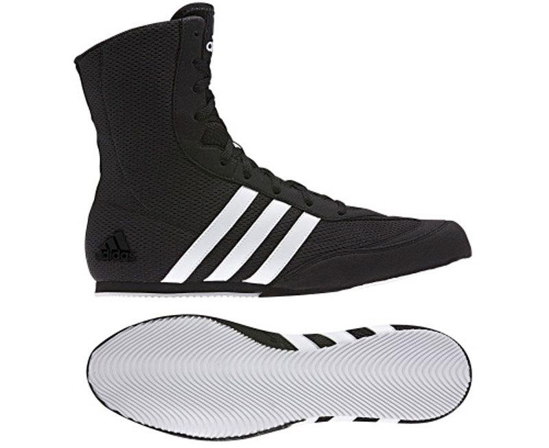 Обувь БОКСЕРКИ BOX HOG 2 bokserki_box_hog_2_cherno_belye.jpg