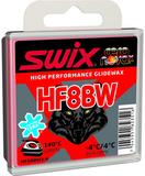 Парафин фтористый Swix HF08BWX-4 (+4/-4) 40 гр.