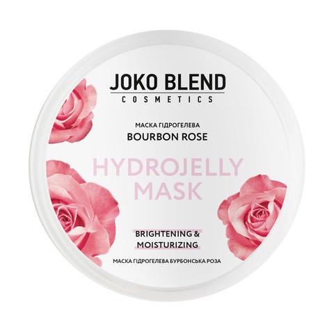 Маска гидрогелевая Bourbon Rose Joko Blend 200 г (2)