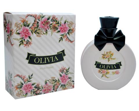 Lotus Valley Olivia