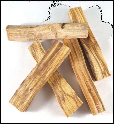 Палочки ароматические дерева Пало Санто Kamalampi, 5шт