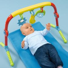 Simba Турник детский с тремя игрушками (4011784)