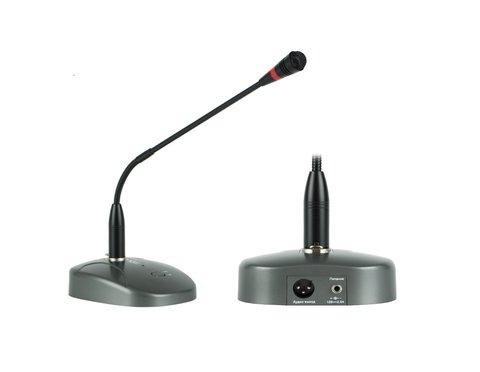 Микрофон настольный RM-03
