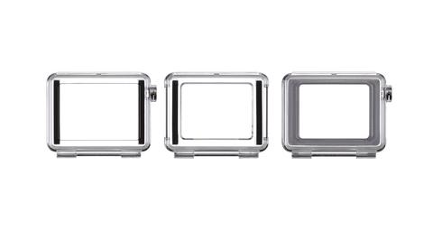BacPac™ Backdoor Kit - Задние крышки для бокса 40м