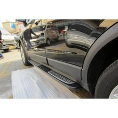 Боковые пороги OE-STYLE Chevrolet Captiva (2006+)