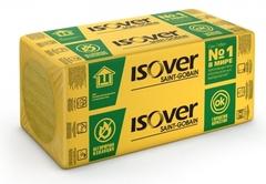 Базальтовая плита Изовер ФАСАД 1200х600х100мм (1,44м2=0,144м3) (2шт)