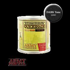 Quickshade, Dark Tone