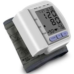 Тонометр на запястье Blood Pressure Monitor CK-102s