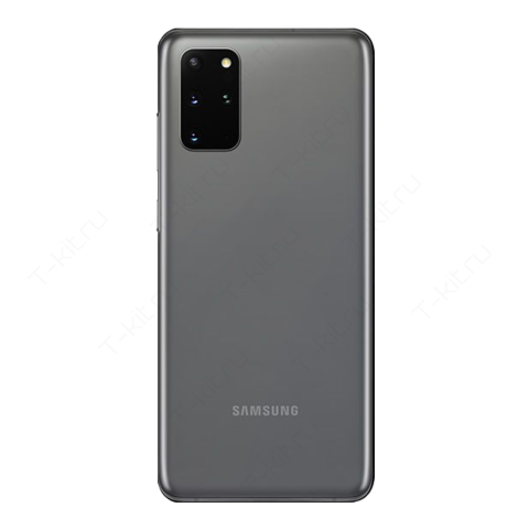 Samsung Galaxy S20+ Cosmic Gray