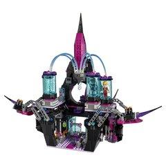 Конструктор Super Power Girl Bela 10691 «Тёмный Дворец Эклипс» 1096 дет.