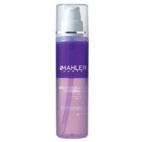Жидкость для снятия макияжа с глаз и губ DEMAQUILLANT WATERPROOF, 100 мл