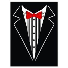 Legion Supplies - Tuxedo Double Matte Протекторы матовые 50 штук