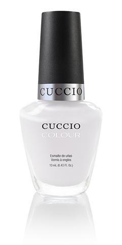 Лак Cuccio Colour, Cupid in Capri, 13 мл.