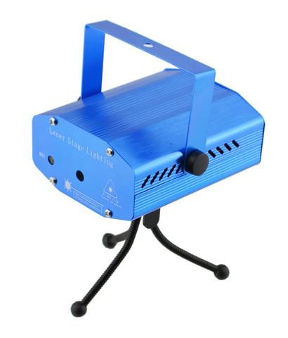 Лазер проектор E 01