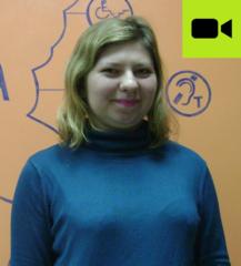Назаренко Марина Викторовна