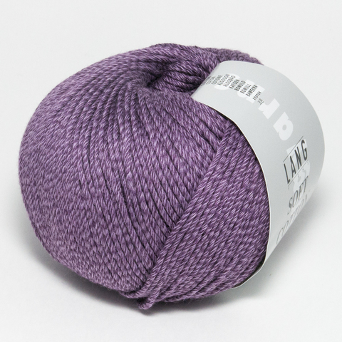 Пряжа SOFT COTTON Lang Yarns