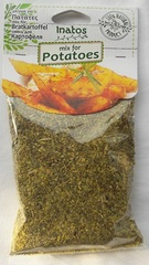 Греческая приправа для картофеля Inatos 50 гр