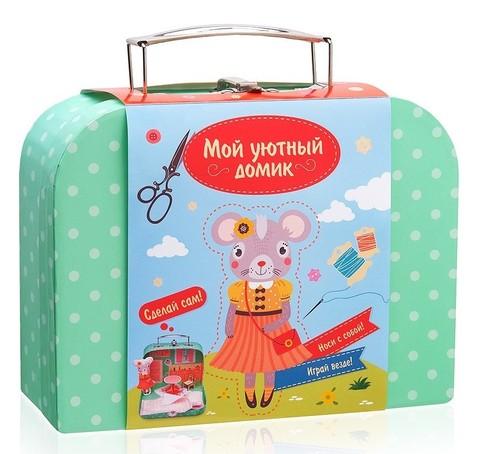 Игровой набор для детского творчества