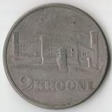 1930 P1969 Эстония 2 кроны