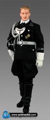 WWII German Josef Wunsche Parade