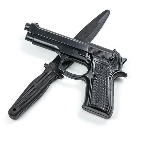 Пистолет тренировочный