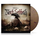 Сборник / The Many Faces Of Black Sabbath (Coloured Vinyl)(2LP)