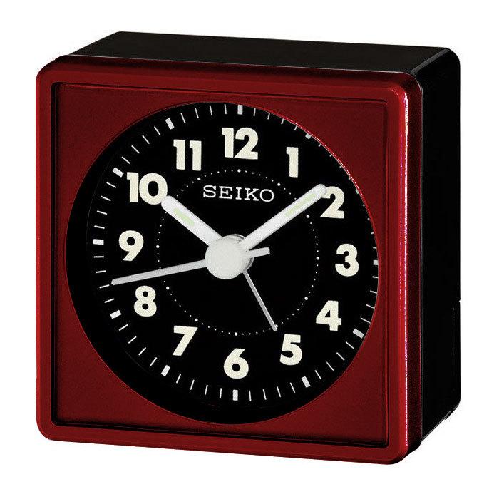 Часы-будильник Seiko QHE083RN