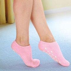 Гелевые спа-носки