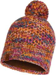 Шапка вязаная с флисом Buff Hat Knitted Polar Margo Multi