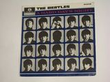 The Beatles / A Hard Day's Night (Mono)(LP)