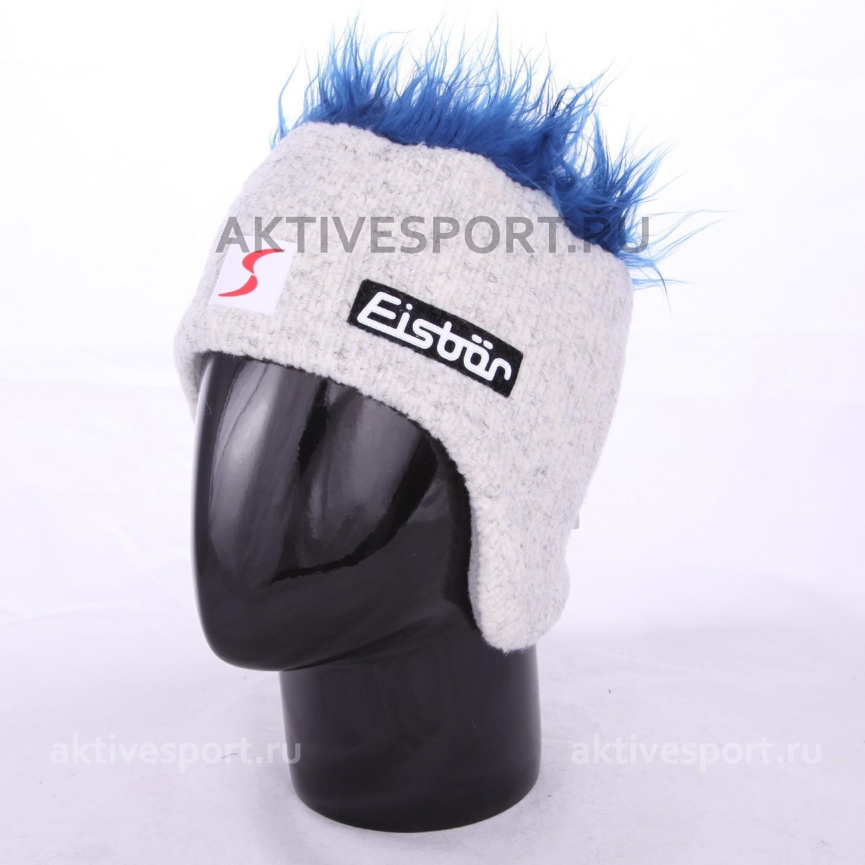 Шапки с волосами Шапка с волосами Eisbar Cocker SP 231 Cocker_SP_231.jpg