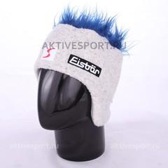 Шапка с волосами Eisbar Cocker SP 231
