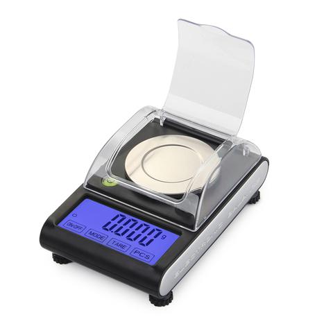 Весы #5 0,001 гр