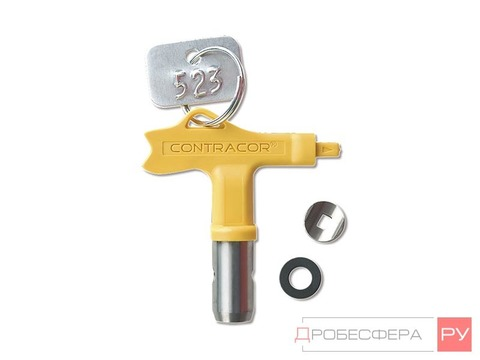 Сопло для окрасочного аппарата Contracor RST-HP-919