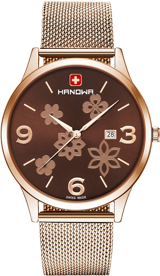 Часы женские Hanowa 16-3085.09.005 Spring