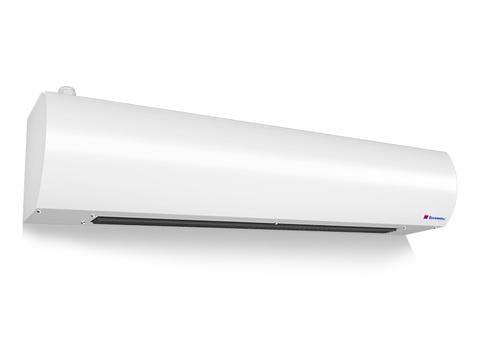 Электрическая завеса Тепломаш КЭВ-9П2012Е Оптима 200 (Длина 1,0м)