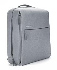 Рюкзак Xiaomi Mi minimalist urban Backpack Light Grey