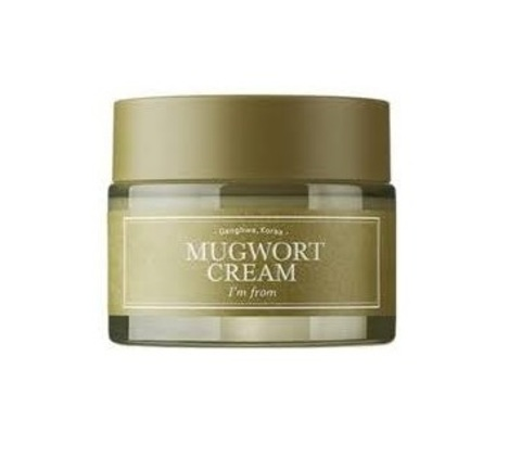 Крем Для Лица С Экстрактом Полыни I'M FROM Mugwort Cream