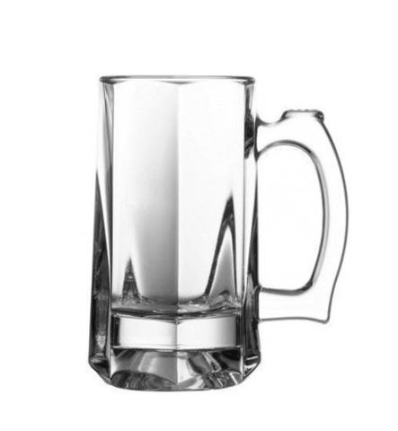 Набор кружек Pasabahce Pub пиво 350ml  2  шт.  55049T2