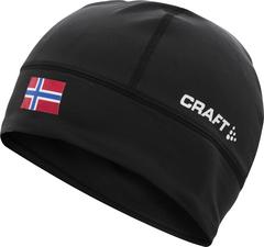 Шапка лыжныя Craft Light Thermal Norge Flag Сборной Норвегии