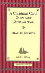 Christmas Carol & Other Christmas Books  (HB) i...